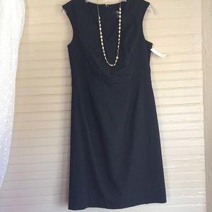 Little Black Dress Size 10 NWT